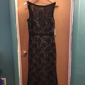 Nightway Evening Dress